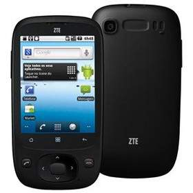 HP ZTE N721