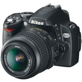 Nikon D5600 Kit 18-55mm