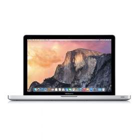 Laptop Apple MacBook Pro ME665ZA / A 15.4-inch with Retina display