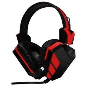 Headset Warwolf R4