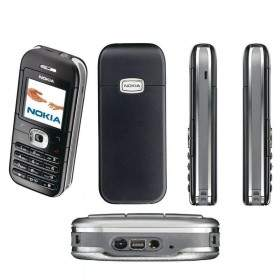 Feature Phone Nokia 6030