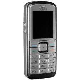 Feature Phone Nokia 6070