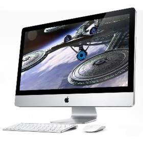 Apple iMac MD096ZA/A 27-inch