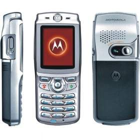 Feature Phone Motorola E365