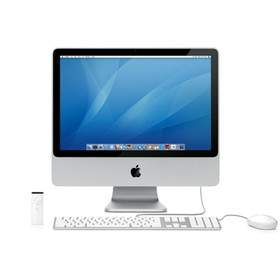 Desktop PC Apple iMac MB952ZA / A