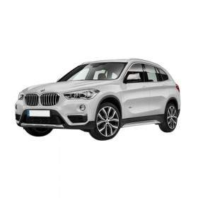 Mobil BMW X1 sDrive 18i AT