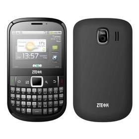 HP ZTE Style Messenger