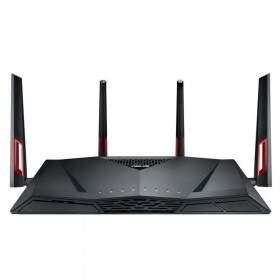 Router WiFi Wireless Asus RT-AC88U