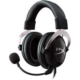 Headset Kingston HyperX CloudX