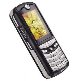 Feature Phone Motorola E398
