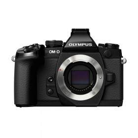 Mirrorless Olympus OM-D E-M1 Mark II Body Only
