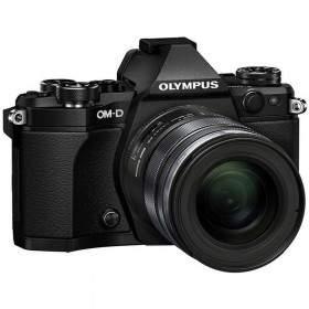 Mirrorless Olympus OM-D E-M1 Mark II + M. Zuiko Lens 12-40mm f2.8 PRO