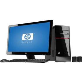 Desktop PC HP Pavilion HPE H8-1392D
