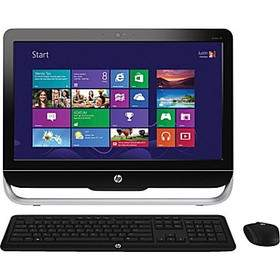 Desktop PC HP Pavilion 20-B010L (All-in-One)