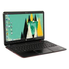 Laptop HP Envy TouchSmart TS4-1223TU