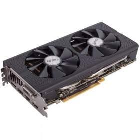 SAPPHIRE Radeon RX 470 4GB OC DDR5