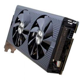 SAPPHIRE Nitro+ Radeon RX 470 8GB D5 OC