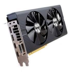 SAPPHIRE Nitro+ Radeon RX 470 4GB D5 OC