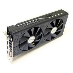 SAPPHIRE Nitro+ Radeon RX 480 4GB D5