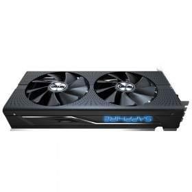 SAPPHIRE Nitro+ Radeon RX 480 8GB D5 OC