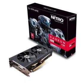 SAPPHIRE Radeon RX 480 4GB DDR5