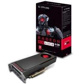 SAPPHIRE Radeon RX 480 8GB DDR5
