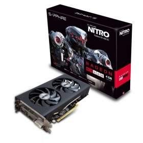 SAPPHIRE Radeon RX 460 4GB OC DDR5