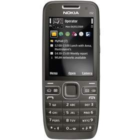 Feature Phone Nokia E52