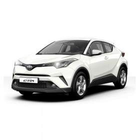 Mobil Toyota C-HR Excel