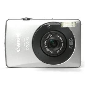 Kamera Digital Pocket Canon IXUS 75