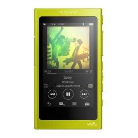 MP3 Player & iPod Sony NWZ-A35