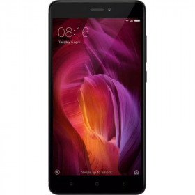 HP Xiaomi Redmi Note 4 Snapdragon RAM 4GB ROM 64GB