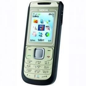 Feature Phone Nokia 1681