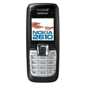 Feature Phone Nokia 2610