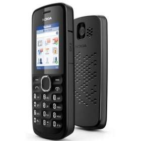 Feature Phone Nokia N110