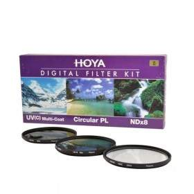 HOYA Digital Filter Kit 40.5mm