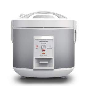 Rice Cooker & Magic Jar Panasonic SR-TP184SSR