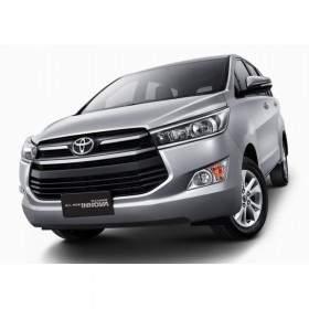 Toyota Venturer MT Gasoline