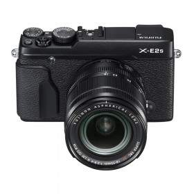 Fujifilm Finepix X-E2S Kit 18-55mm