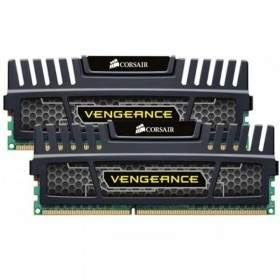 Corsair Vengeance Pro 16GB (2X8GB) DDR3 PC12800