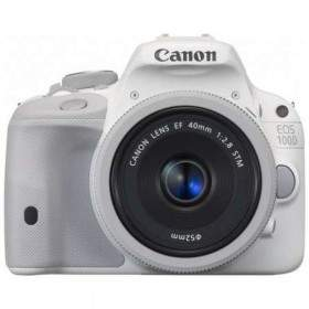 Canon EOS 100D KIT EF 40mm
