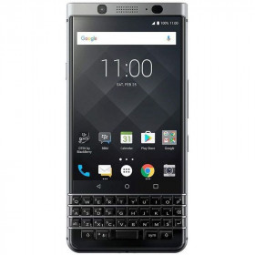 HP BlackBerry Keyone
