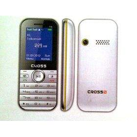 Feature Phone Evercoss V1