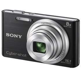 Sony Cybershot DSC-W730