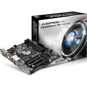 ASRock B85M Pro 4