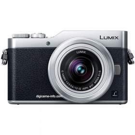 Mirrorless Panasonic Lumix DC-GF9K