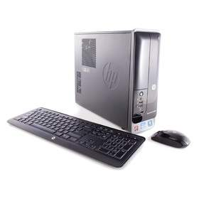 Desktop PC HP Pavilion Slimline S5-1520L