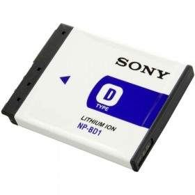 Sony NP-BD1