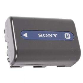 Sony NP-FM55H