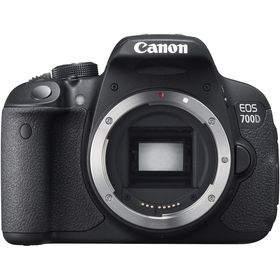 DSLR Canon EOS 700D Body
